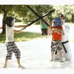 Айкидо для детей и взрослых на Оболони