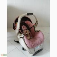Продам автокресло Graco SnugRide Infant Car Seat (Грако Снаграйд) 0+