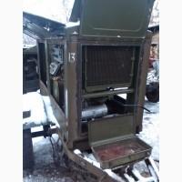 Продам электростанцию АД-10, двигатель волговский, бензиновый (машина ГАЗ-24)