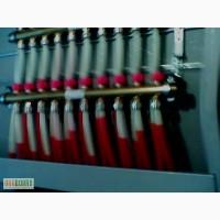 Внутренняя отделка -отопление сантехника