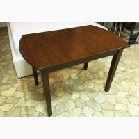 Раскладной, обеденный стол из дерева, акция