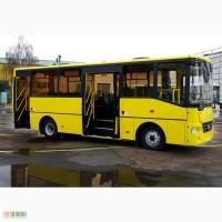 Автобус ЧАЗ А081.11