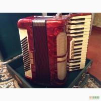 Продам фирменный немецкий аккордеон