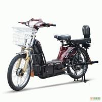 Электровелосипед грузовой Volta Атлант