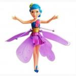 Іграшка з датчиком (Toy fairy) – інтерактивна літаюча фея