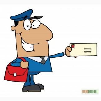 Профессиональная распространение рекламы по почтовым ящикам жилых домов
