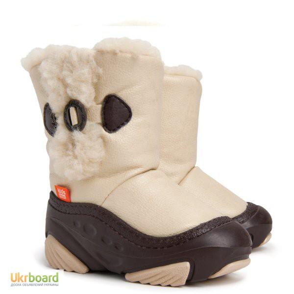 0b444ee63e6a23 Продам/купити дитяче зимове взуття Демар EMU 20-29 5 пар, Київ ...