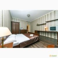 Апартаменты гостиничного типа в элитном доме Дипломат Холл.(а)