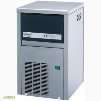 Льдогенератор 6-146 кг/час.Ледогенератор для кафе, бара, ресторана