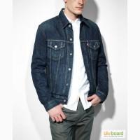 Оригинальные Американские джинсовые куртки Levis, USA