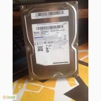 Продам новый жесткий диск samsung hd502ij