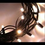 Светодиодная нить 10 метров, Led гирлянды