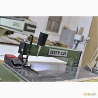 Станок для сшивки шпона KUPER 630