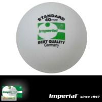 Мячи для настольного тенниса Imperial Standard (1 шт.)