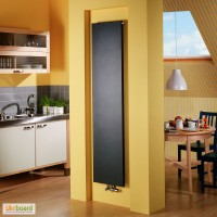 Дизайн радиатор Zehnder Plano