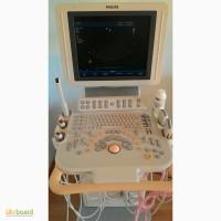 Ультразвуковой сканер Philips HD3