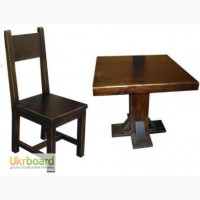 Изготовление стульев Киев, индивидуально