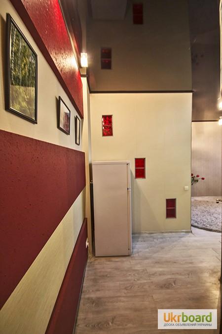 Фото 12. Посуточно двухкомнатная квартира. Краткосрочная аренда на сутки