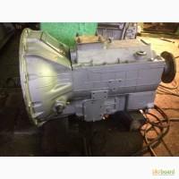 Ремонт коробок переключения передач КПП ЯМЗ-236Н КрАЗ