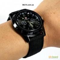Часы мужские Swiss Army, стильные мужские часы