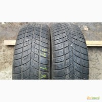 Шины Barum Polaris2 185/60R15 зима 2штуки