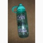 Бутылка спортивная бутылочка для воды спортивная