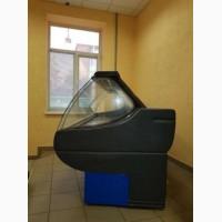 Холодильная витрина РОСС Sorrento с откидным фронтальным стеклом