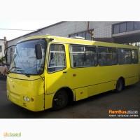 Продаю автобус Богдан А092 2012г после кап.ремонта