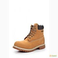 Ультрамодные высокие кожаные ботинки от Skechers
