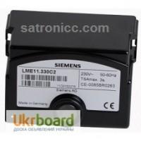 Блок Siemens LME11.330А2