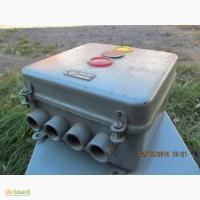 Сигнализатор уровня ЭСУ-2М с датчиками