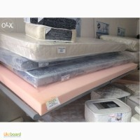 Матрасы 70х190 от 560 грн, кровати, каркасы, подушки со склада по низким ценам