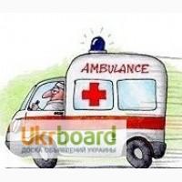 Ищу работу водителя скорой помощи ( работа по найму 2 класс
