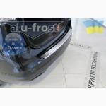 Тюнинг продам накладку на задний бампер Nissan X-Trail T32 2014