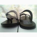 Мужские сандалии-шлёпанцы Bertoni СКИДКА