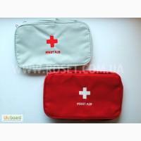 Аптечка органайзер First Aid Pouch Large