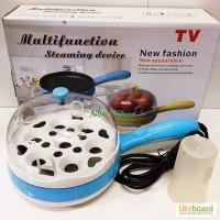 Яйцеварка электрическая Multifunktion Steaming Device