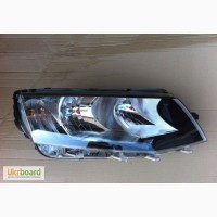 Фара левая, правая для skoda Octavia A7 2013-2017