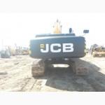 Экскаватор.Гусеничный экскаватор JCB JS330LC, 2008 г ( 1854)
