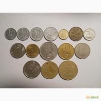 Монеты Венгрии (15 штук)