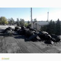 Смола отходы