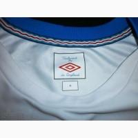 Футболка UMBRO сборной Англии