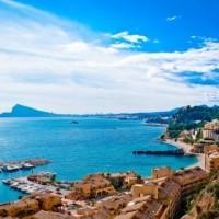 Купить горящие туры в Испанию из Одессы: все включено, стоимость отдыха