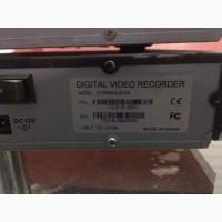 Пишущие системы видео наблюдения Dahua DVR0804LE-AS