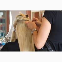 Наращивание волос. Продажа волос. Волосы на заколках
