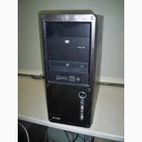 Системный блок четыре ядра QuadCore Intel Xeon E5420