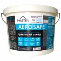 Гидрофобизирующая грунтовка Master AeroSafe 10л