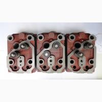 Головка блока двигателя Zetor 5201 / 7201 на погрузчик УН0-53 / УНС-060