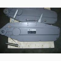 Механизмы тяговые монтажные МТМ 0, 8т, 1, 6т, 3, 2т