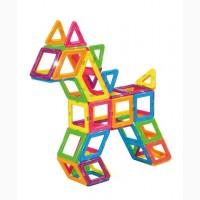 Конструктор Магнитные блоки ( 40 деталей)